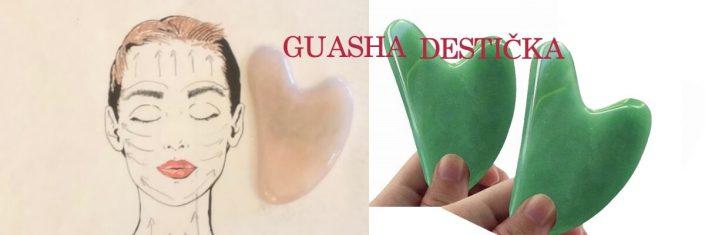GuaSha desticka