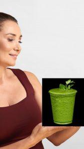 Ivety smoothie proti osteoporoze