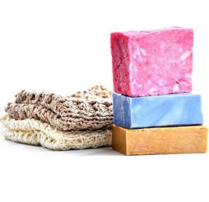 jak vyrobit mýdlo