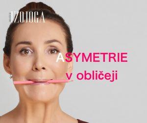 Asymetrie obličeje