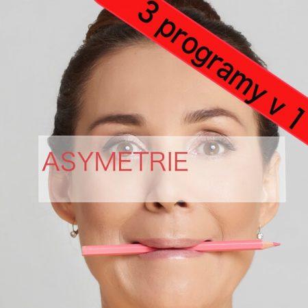 Program asymetrie